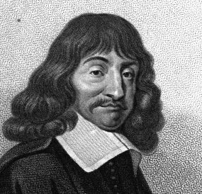 a reflection on rene descarte s a Rene descartes was a famous french mathematician, scientist and philosopher   indisputable fact to build on that can be gained through individual reflection.